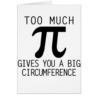 pi day card