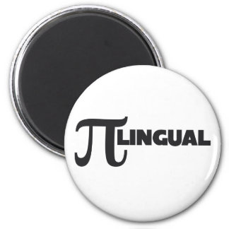 Pi Day Math Geek humor Magnet