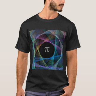 Pi Day Men by 61Ninja T-Shirt