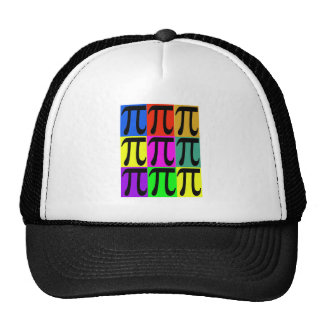 Pi Day POPART gifts Trucker Hat