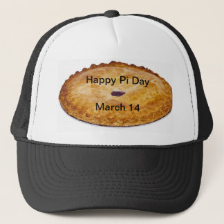 Pi Day Trucker Hat