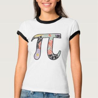 Pi Day Vintage Shabby Chic T-Shirt