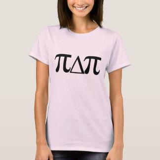 Pi Delta Pi T-Shirt