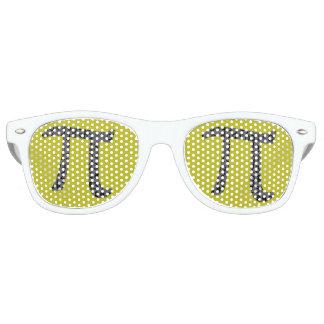 Pi jour en mars 2015 conçoivent des lunettes de party shades