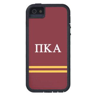 Pi Kappa Alpha | Sport Stripe Case For The iPhone 5