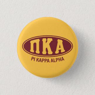 Pi Kappa Alpha | Vintage 1 Inch Round Button