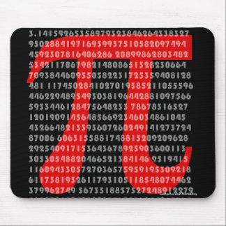 pi mouse pad