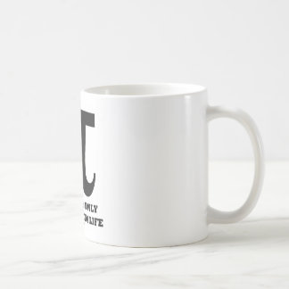 Pi My One And Only Constant In Life (Math Humor) Coffee Mug