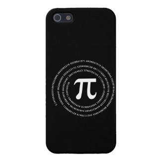 Pi Number Design Case For iPhone 5/5S