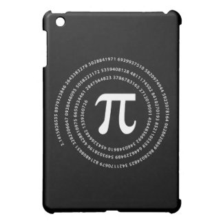 Pi Number Design Cover For The iPad Mini