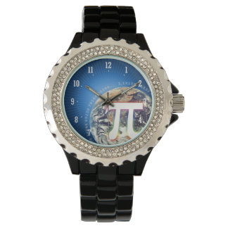 Pi Number on Earth | Geek Watch