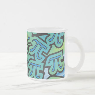 Pi Party Coffee Mugs