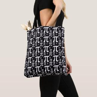 Pi Pattern Tote Bag
