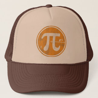Pi r2 trucker hat