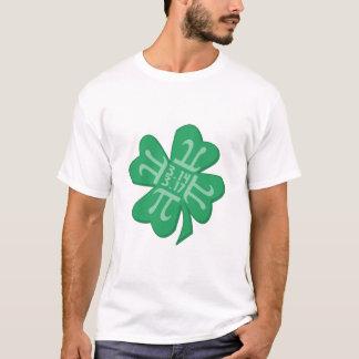Pi-Rish Party Gear from Mudge Studios T-Shirt
