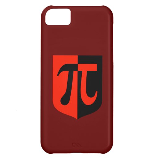 Pi Shield Cover For iPhone 5C