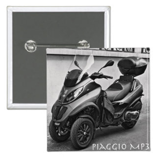 Piaggio MP3 Button