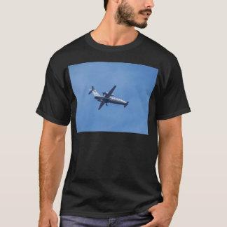 Piaggio P180 Aircraft T-Shirt