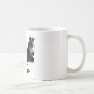 pianist coffee mug