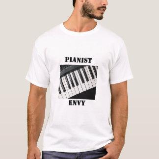 Pianist Envy T-Shirt