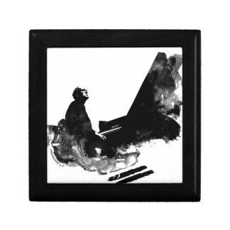 pianist gift box