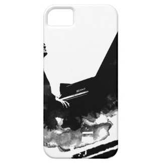 pianist iPhone 5 cover