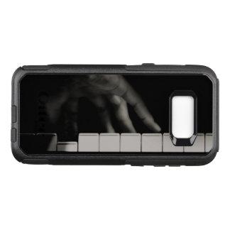Pianist's Hand OtterBox Commuter Samsung Galaxy S8+ Case