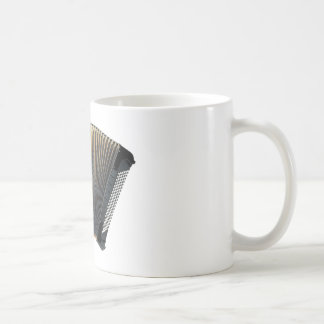 Piano Accordion Coffee Mug