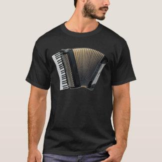 Piano Accordion T-Shirt