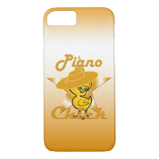 Piano Chick #10 iPhone 7 Case