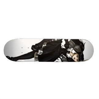 Piano Dance Skateboards