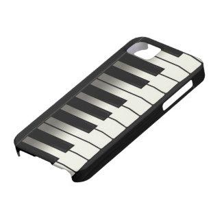 Piano iPhone 5 Case