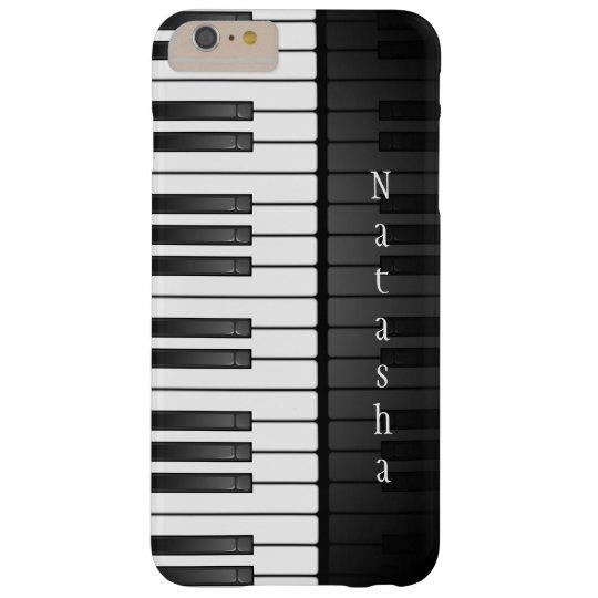 Piano keyboard design iphone 6 plus case for Nuove case da 1 piano