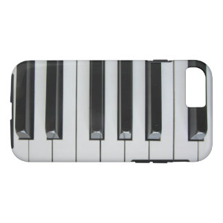 Piano Keyboard iPhone 8/7 Case