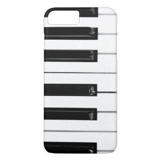 Piano Keyboard Keys iPhone 7 Plus case