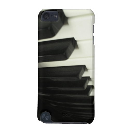Piano Keys iPod Touch (5th Generation) Cases