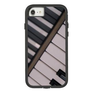 Piano keys Case-Mate tough extreme iPhone 8/7 case