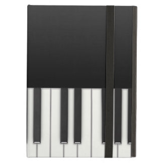 Piano Keys Cover For iPad Air