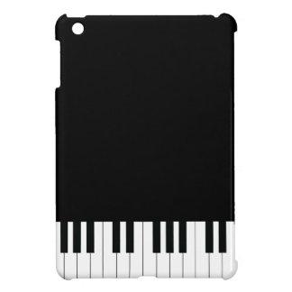 Piano Keys iPad Mini Covers
