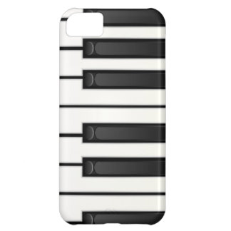 Piano Keys iPhone 5C Cover