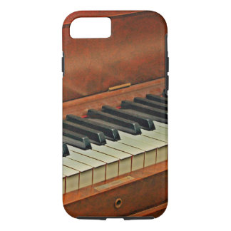 Piano Keys iPhone 7, Tough Case