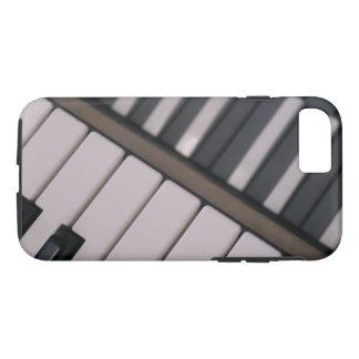 Piano keys iPhone 8/7 case