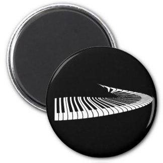 Piano Keys Magnet