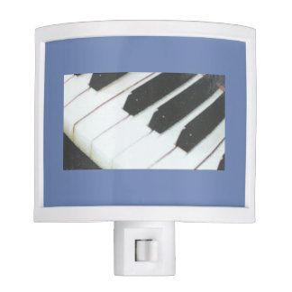 Piano Keys Night Light