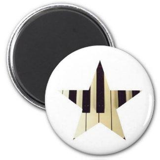 Piano Magnet