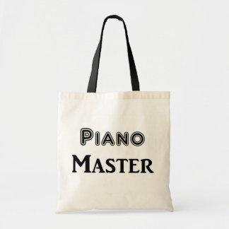 Piano Master Bags