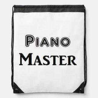 Piano Master Backpack