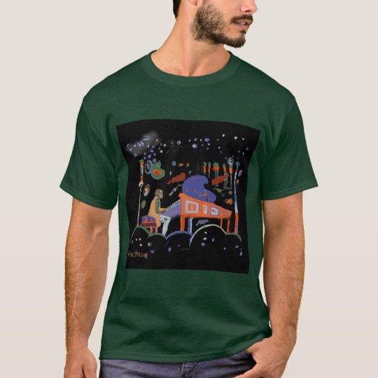 Piano Men T-Shirt