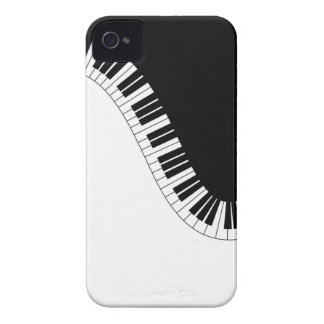 PIANO MUSIC iPhone 4 COVER