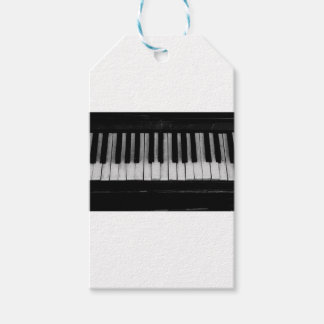 Piano Old Grand Piano Keyboard Instrument Music Gift Tags